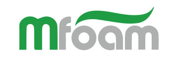 Mfoam logo